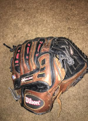 Wilson A900 baseball glove for Sale in Mount Pleasant, WI