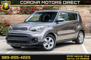 2019 Kia Soul for Sale in Norco, CA