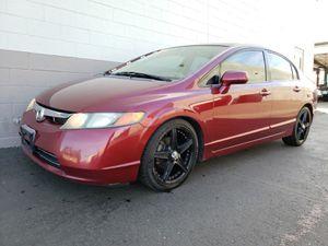 2008 Honda Civic Sdn for Sale in Phoenix , AZ