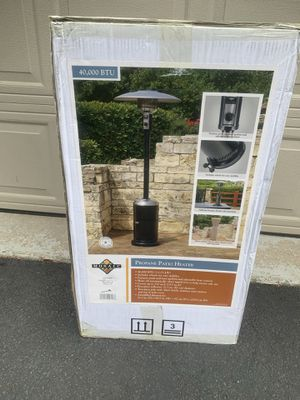 Mosaic Propane Patio Heater for Sale in Spring Valley, NY