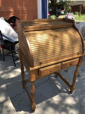 Desk for 65 bucks Thornton for Sale in Denver, CO