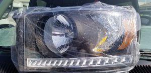 Car headlights/Luces de carro for Sale in Inglewood, CA