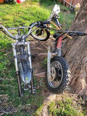 Project bikes for Sale in Stockton, CA