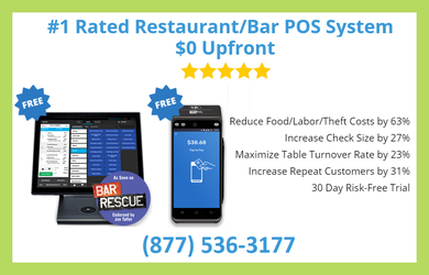 TOP Rated Restaurant && Bar POS System. Maximize table rate. Zero processing fee for Sale in San Angelo,  TX