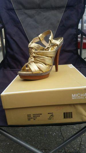 Michael kors sandals 6 1/2 for Sale in Washington, DC