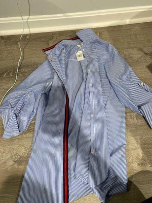 Flannel dress for Sale in Haymarket, VA