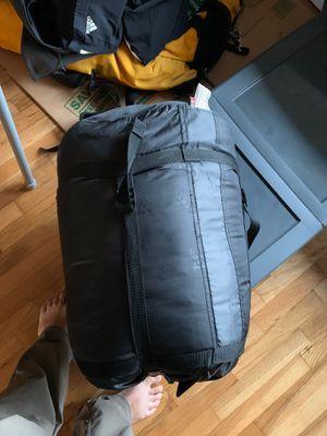 Teton sleeping bag for Sale in Lynnwood, WA