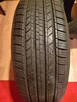 MILESTAR Size245/65 R17 tire never use. for Sale in Gaithersburg, MD