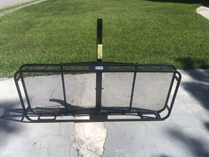 Full size basquet for any vehicle with hitch for Sale in Lithonia, GA