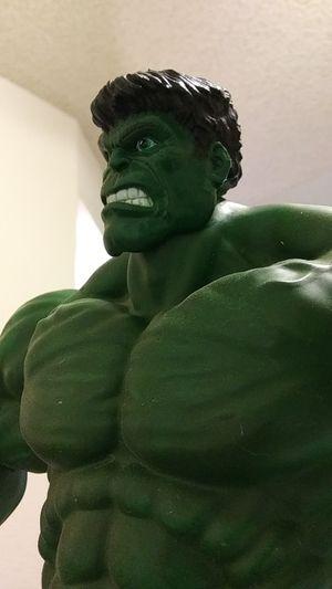 14 inch Incredible Hulk for Sale in Fresno, CA