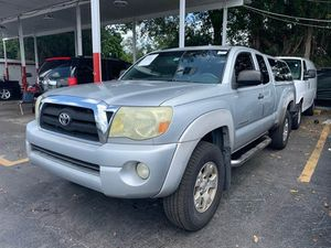 2006 Toyota Tacoma for Sale in Miami, FL