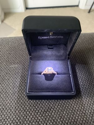 Robins Brothers Engagement Ring for Sale in San Diego, CA