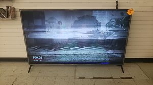 Lg 75inches Smart Tv for Sale in Houston, TX