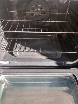 KITCHEN AID GAS STOVE STAINLESS STEEL for Sale in Moreno Valley, CA