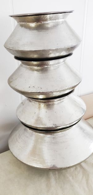 Pure Copper Cooking Pots. Great for the health of your family for Sale in Albertson, NY
