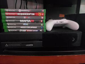 Xbox one for Sale in La Vergne, TN