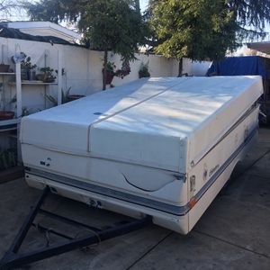 1988 COLE for Sale in Acampo, CA