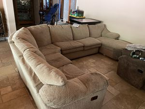 Sectional couch for Sale in Pacifica, CA