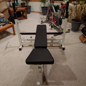 Olympic Weight Set for Sale in Elma, WA