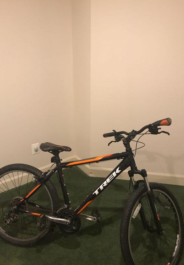 Trek 3500 mountain bike $100