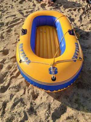 2 person ,Caravelle /inflatable boat for Sale in San Diego, CA