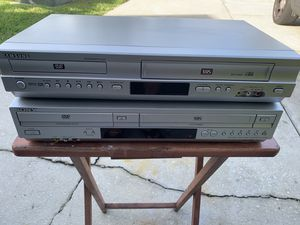 DVD player for Sale in Alafaya, FL