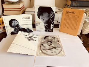 DVD Collectors Box Set Jack Nicholson for Sale in Huntington Beach, CA
