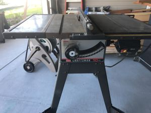 10 inch table saw for Sale in Orlando, FL