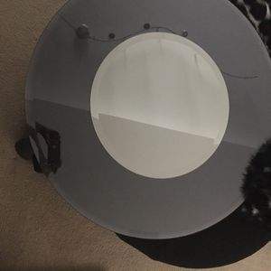 Smoky Wall Mirror for Sale in Southfield, MI