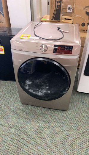 SAMSUNG GAS DRYER F43Q for Sale in Fort Worth, TX