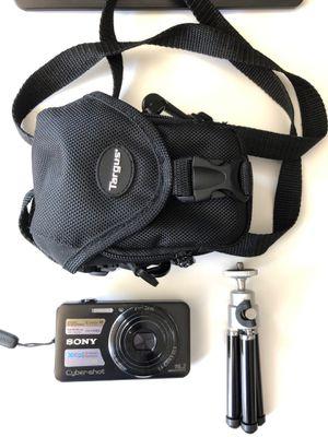 Sony camera 16.2 for Sale in Fraser, MI