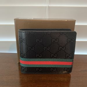 Gucci Wallet for Sale in Fontana, CA