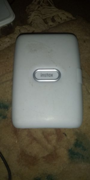 Instant photo Box for Sale in Wellston, OK
