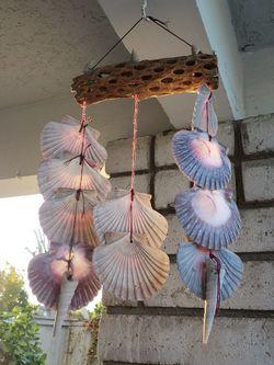 Sea Shell Wind Chime for Sale in Newport Beach,  CA