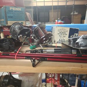 Fishing Reels for Sale in Maple Valley, WA