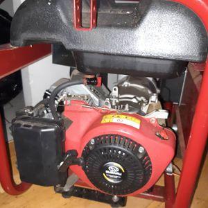 Coleman Powermate 6250 Watt Generator for Sale in Washington, DC
