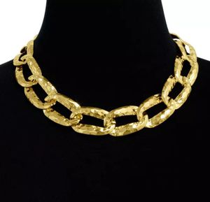 """Gold chain necklace 16"""" read description in pic for Sale in Middletown, PA"""