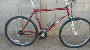 Men's 26in Trek mountain bike for Sale in Phoenix, AZ