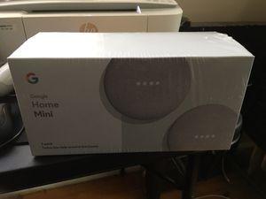 Google Home Mini for Sale in Chicago, IL