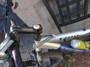 Trek Aluminum Mountain Bike for Sale in Atlanta, GA