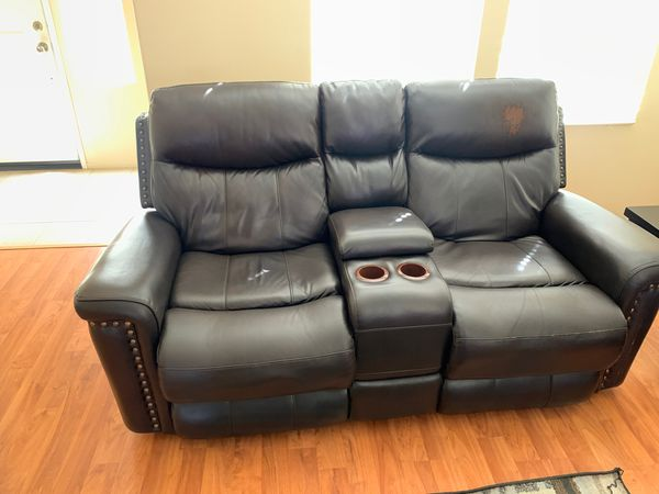 Sofa and Love Seat Power Recliners NOT FREE!!!