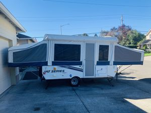 2008 Jayco pop-up trailer for Sale in Vancouver, WA