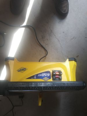 Tile cutter. for Sale in San Diego, CA