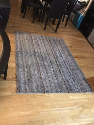 5 x7 rug for Sale in Redmond, WA