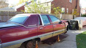 Roadmaster Parts!!!!!!!!!!!!!!!!!!! for Sale in Detroit, MI