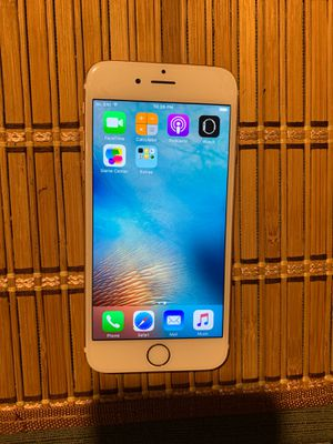 IPhone 6s 16gb for T-Mobile. for Sale in Los Angeles, CA
