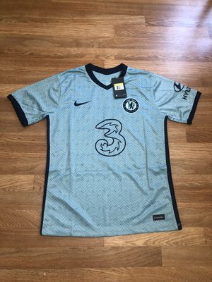 Chelsea Jersey Away 2020/21 Pulisic for Sale in Lincoln, NE