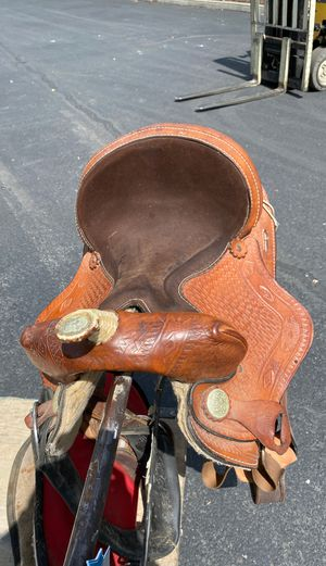 Horse riding saddles for Sale in Mukilteo, WA