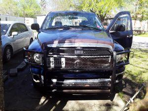 Work truc 04 dodge ram 1500 for Sale in Baytown, TX