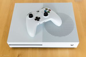 Xbox One S 1TB for Sale in Lancaster, OH